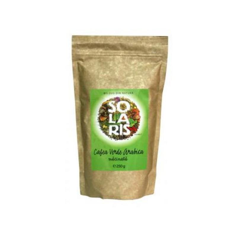 detox de colon și cafea verde