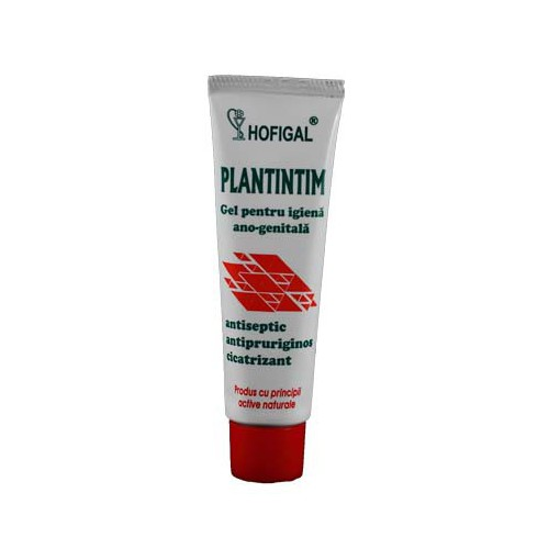 Plant intim - Gel 50ml HOFIGAL