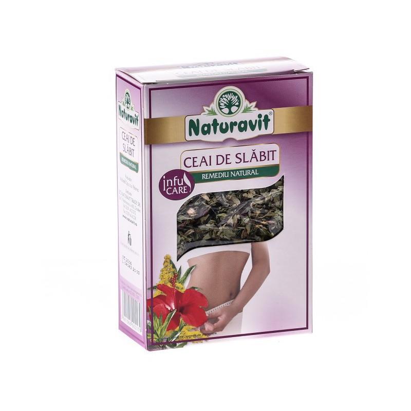 cum să faci ceai natural de slăbire
