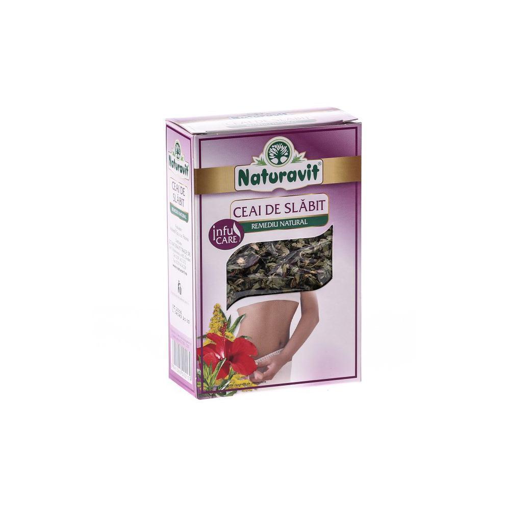 cel mai bun ceai de slăbire eficace)