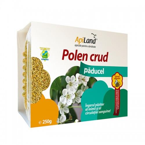 Polen crud Paducel 250 g APILAND