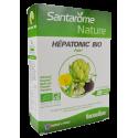 Hepatonic BIO 20 fiole SANTAROME NATURE