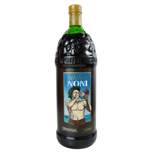 Suc Tahitian NONI 1 litru, NONI INTERNATIONAL