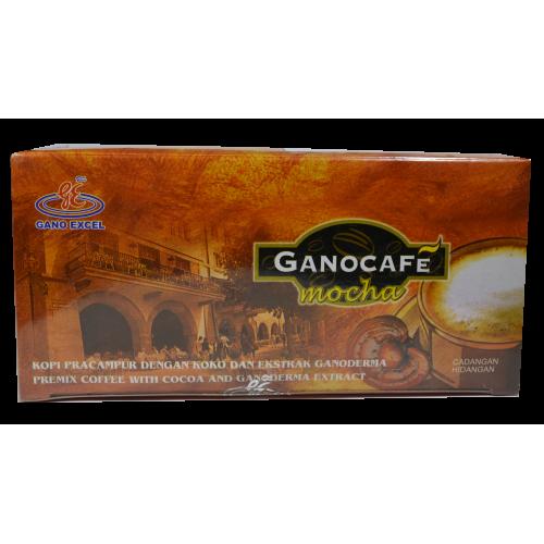 Ganocafe Mocha 15 plicuri GANO EXCEL