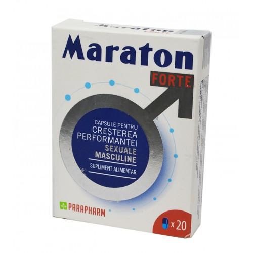 Maraton Forte 20 CPS PARAPHARM