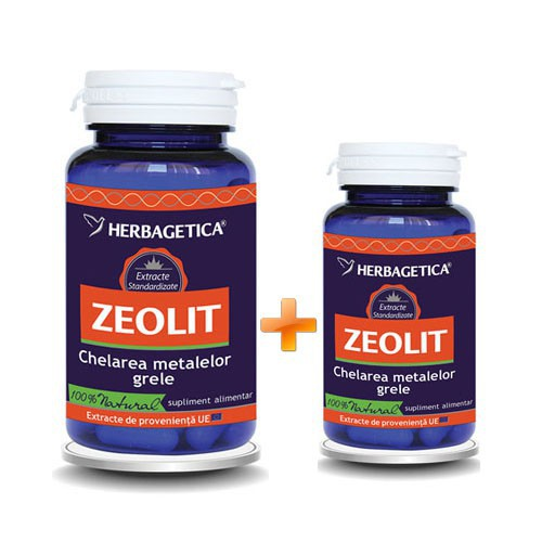 Zeolit 60+30 cps Herbagetica