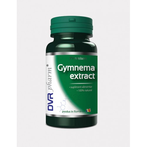 Gymnema Extract 60 cps DVR PHARM