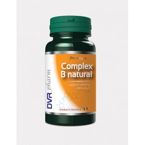 Complex B Natural 90 cps DVR PHARM