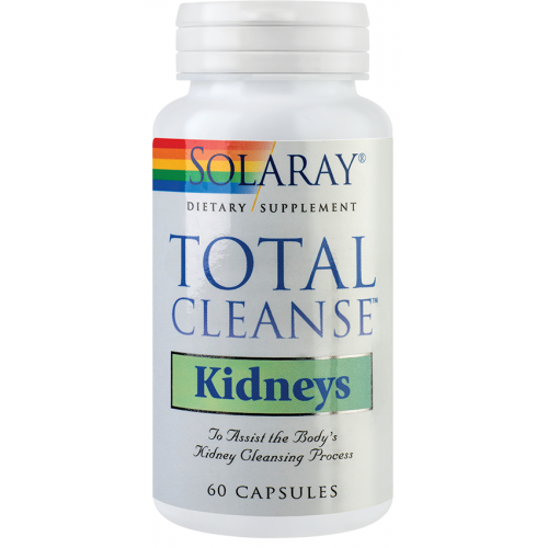 Total Cleanse™ Kidneys 60 cps SECOM