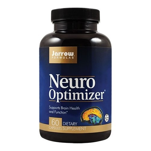 Neuro Optimizer® 60 cps SECOM