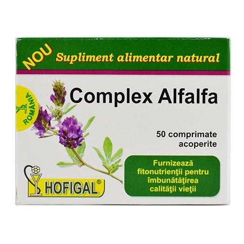 Alfalfa Complex 50 cpr HOFIGAL
