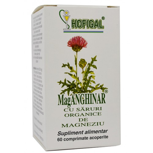 Mag-Anghinar 60cpr HOFIGAL