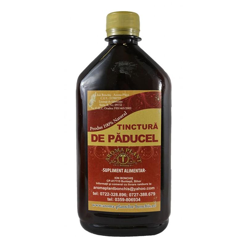 Tinctura de Paducel 500ml Aroma Plant