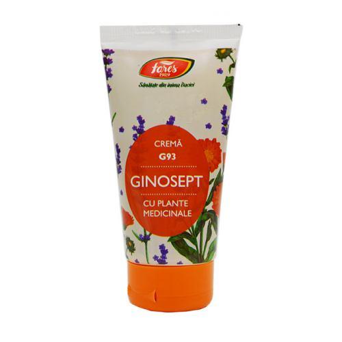 Ginosept G93 50 ml crema FARES