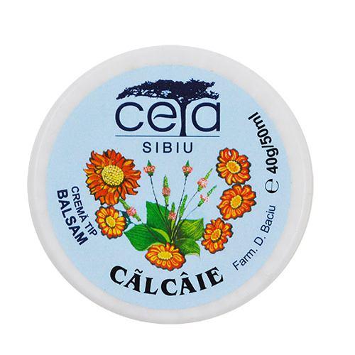 Unguent pentru Calcaie 40g CETA PLAFAR