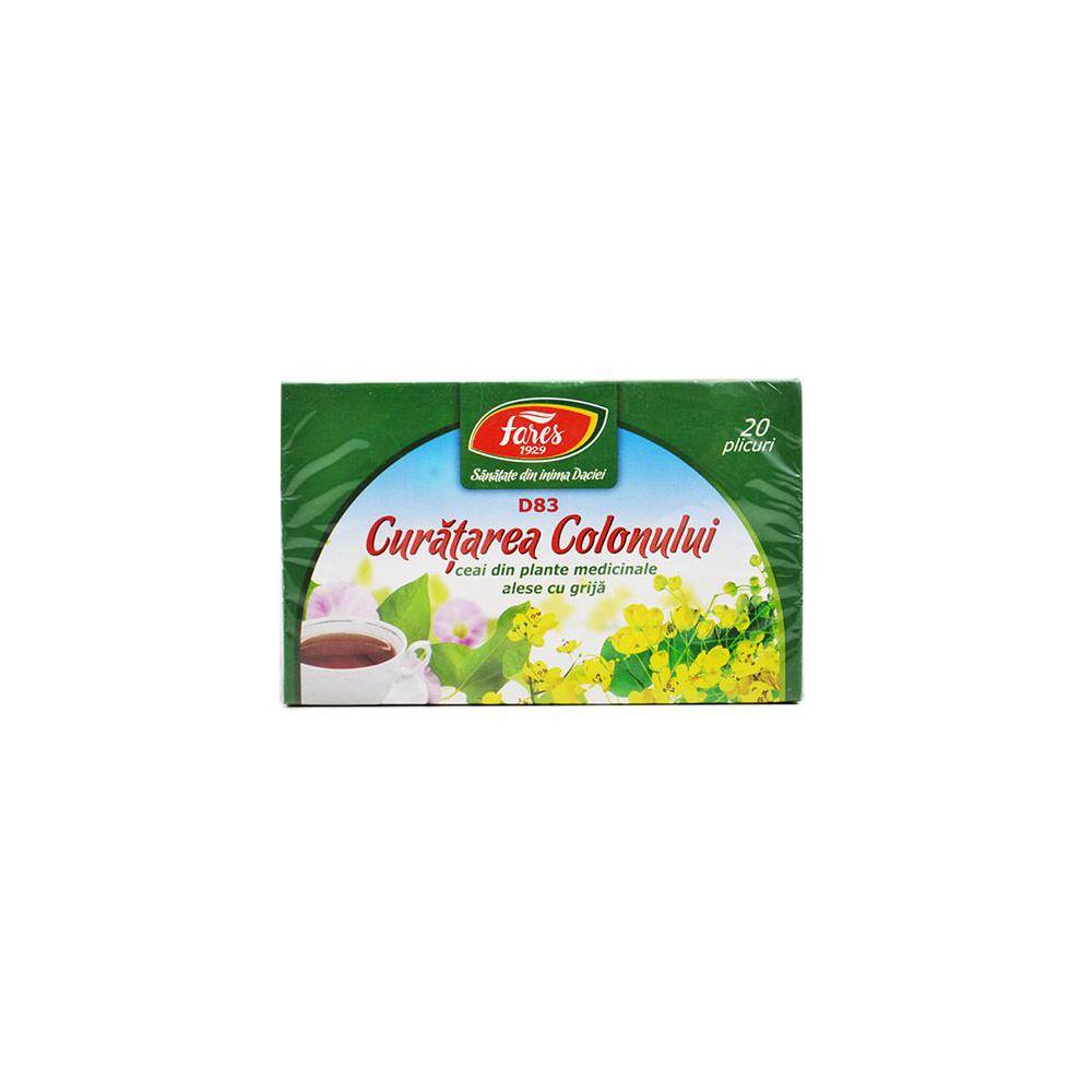 ceai curatare colon)