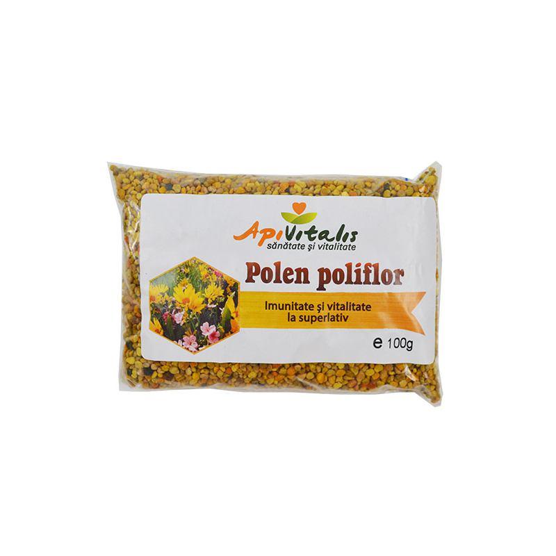 polen de albine și erecție