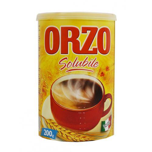 Orzo solubil Crastan 200 g SanoVita