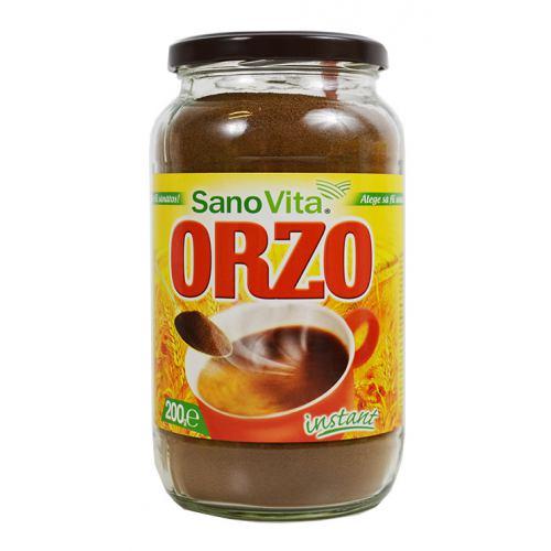 Orzo Instant 200G SanoVita