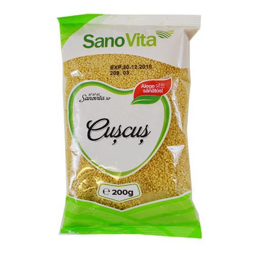 Cus-Cus 200 g SanoVita