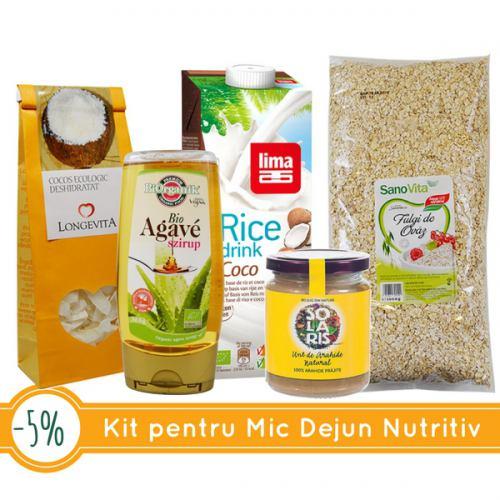 Mic Dejun Nutritiv