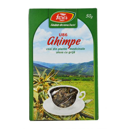 Ceai Ghimpe Iarba (U87) 50g FARES