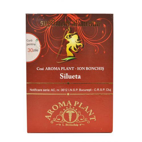 Ceai pentru Silueta 320G AROMA PLANT