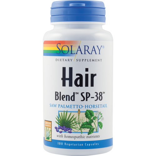 Hair Blend SP-38 100 cps SECOM