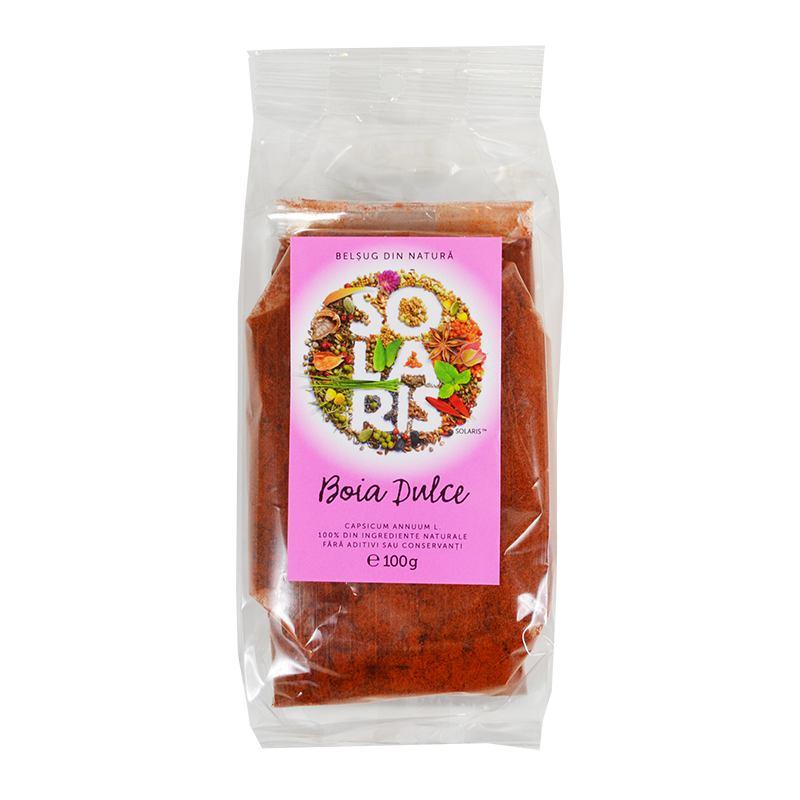 Boia dulce 100G SOLARIS