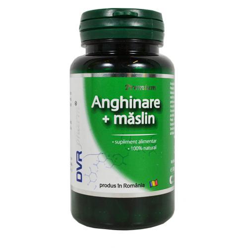 Anghinare + maslin 60CPS DVR PHARM