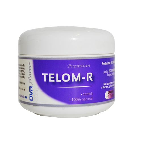 Crema Telom-R 75ML DVR PHARM