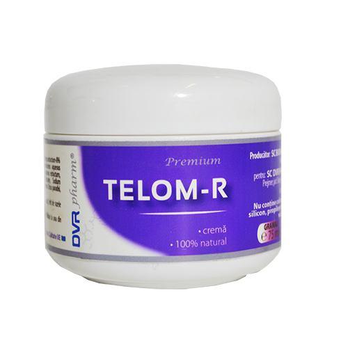 Crema Telom-R 75ML DVR PHARM