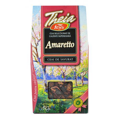 Ceai aromat Theia Amaretto 80G FARES