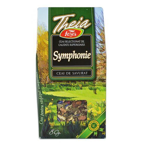 Ceai aromat Theia Symphonie 80G FARES