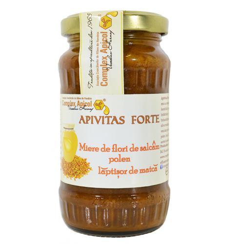 Apivitas Forte 230g COMPLEX APICOL