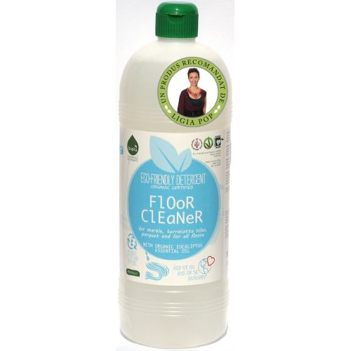 Detergent pentru pardoseli 1L BIO HOLISTIC