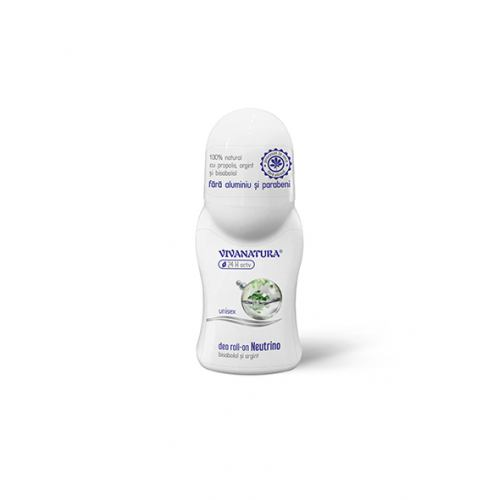 Deodorant roll on Neutrino 50ML VIVANATURA