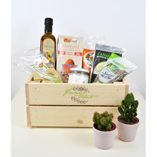 Kit Healthy Lifestyle Essentials