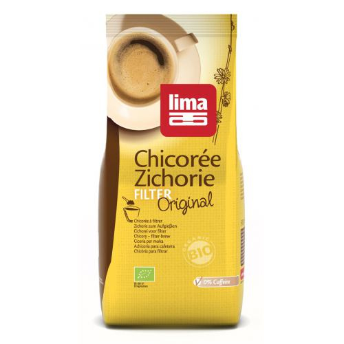 Cafea de cicoare bio 250G LIMA