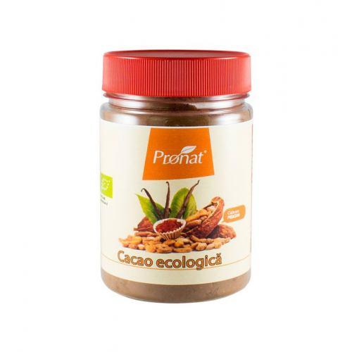 Cacao ecologica 120G PRONAT