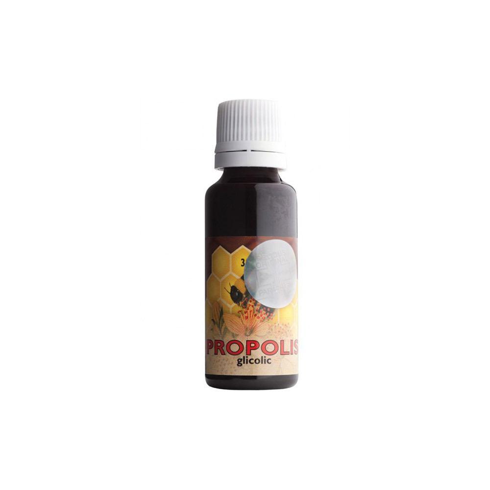 tinctura de propolis fara alcool beneficii)