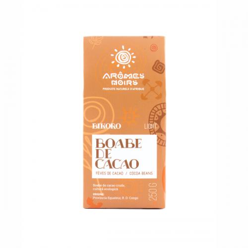 Boabe de cacao Light 100G AROMES NOIRS