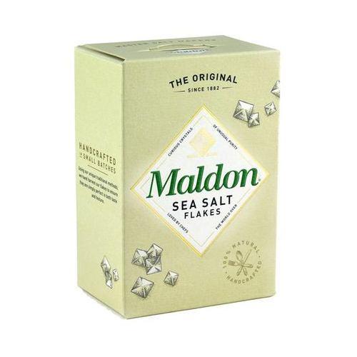 Fulgi de sare Maldon 125G MALDON SALT LTD