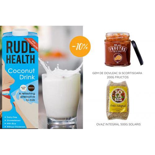 Kit pentru septembrie: Mic dejun