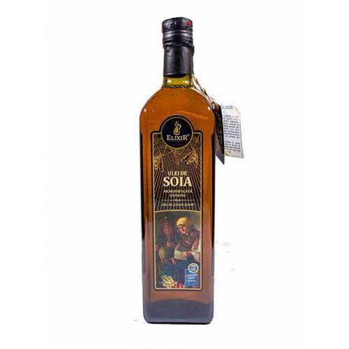 Ulei de Soia 1L Elixir