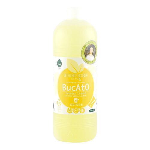 Detergent ecologic pentru rufe albe si colorate 1L BIOLU
