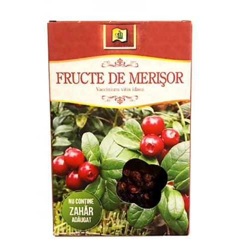 Ceai fructe merisor 50G STEF MAR