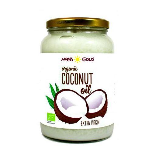 Ulei de cocos extravirgin bio 1550ML MAYA GOLD