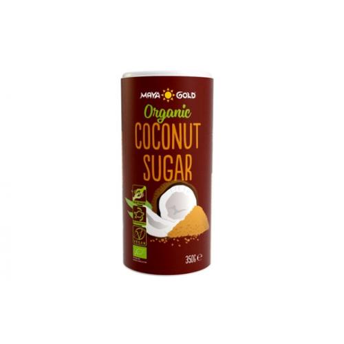 Zahar de cocos bio 350G MAYA GOLD