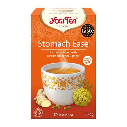 Ceai bio digestiv 17DZ YOGI TEA